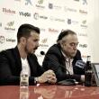 """Rubén de la Barrera: """"Me siento orgulloso y decepcionado tras mi paso por León"""""""