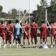 El Sporting mejora en Ferrol aunque con dudas en defensa.
