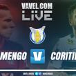 Jogo Flamengo x Coritiba AO VIVO hoje no Brasileirão 2017