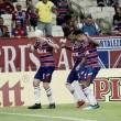 Fortaleza se recupera na Série B com vitória sobre Brasil de Pelotas e mantém vantagem no topo