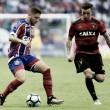 Sport faz clássico nordestino contra Bahia para tentar sair do Z-4