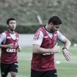 Recuperado de lesão, zagueiro Gabriel vira opção para partida contra Botafogo