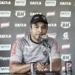 Roger Machado aponta mudanças no Atlético-MG e explica conversa com presidente Nepomuceno