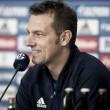 """Markus Weinzierl: """"Tenemos que mantener esta confianza en nosotros mismos"""""""