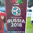 Russia - Egitto in diretta, Mondiali Russia 2018 LIVE (20.00)