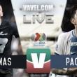 Resultado y video del Pumas 1-0 Pachuca de la Liga MX 2017