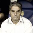 """Natxo González: """"No somos favoritos pero siempre nos ponemos la presión de tener que ganar"""""""