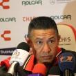 """Ignacio Ambriz: """"Nos vamos frustrados"""""""