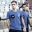 Lista de 19 convocados para el debut liguero en Tenerife