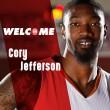 Legabasket Serie A, Milano piazza l'ultimo colpo: Cory Jefferson è un nuovo giocatore biancorosso