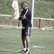 """Paco Herrera: """"Tenemos un equipo que puede jugar muy bien al fútbol"""""""