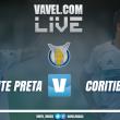 Resultado e gols Ponte Preta x Coritiba no Campeonato Brasileiro 2017 (4-0)