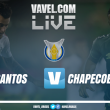 Jogo Santos x Chapecoense AO VIVO hoje no Campeonato Brasileiro 2017 (0-0)