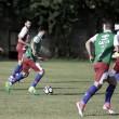 Com nova ausência de Rodrigão, Bahia encerra preparação para duelo contra Atlético-MG