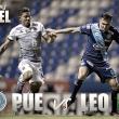 Previa Puebla - León: por abandonar el sótano