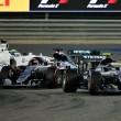 F1, Mercedes-Daimler unite per lo sviluppo della frizione