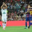 Em retorno de Alan Ruschel, Chapecoense é goleada pelo Barcelona no Camp Nou
