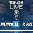 Jogo Sol de America x Ponte Preta AO VIVO hoje na Sul-Americana 2017 (0-0)