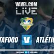 Jogo Botafogo x Atlético Mineiro AO VIVO hoje na Copa do Brasil 2017