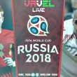Belgio-Tunisia in diretta, Mondiale Russia 2018 LIVE (14.00)