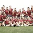 Previa Irlanda del Norte - España sub-19 femenino: ante la anfitriona buscando la victoria