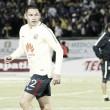 """Pablo Aguilar: """"Tenemos que pelear los dos torneos sea como sea"""""""