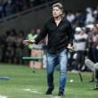 """Renato mantém confiança no elenco após eliminação nos pênaltis: """"Trabalho continua"""""""