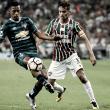 Com vantagem do empate, Fluminense decide classificação contra LDU na altitude de Quito