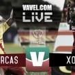 Monarcas vs Xolos Tijuana en vivo online en Copa MX 2017 (0-0)