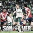 Previa Santos Laguna - Veracruz: David contra Goliath