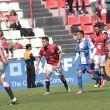 Rayco, nuevo jugador del Gimnàstic de Tarragona