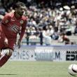 """Carlos Morales: """"Somos un equipo fuerte en todos los aspectos"""""""