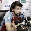 Ídolo como jogador, Bahia anuncia saída do auxiliar técnico Preto Casagrande