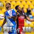Previa Puebla - Xolos: a mantener el buen paso en Copa