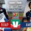 Lobos BUAP vs América en vivo online en Liga MX 2017 (0-0)