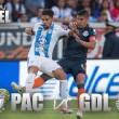Previa Pachuca - Chivas: a recuperar la memoria futbolística