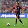 Milan: Laxalt è vicinissimo, prenderà il posto di Rodriguez?