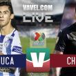 Resultado y goles del Pachuca 1-3 Chivas de la Liga MX 2017