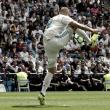 Benzema vestirá de blanco hasta 2021