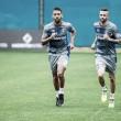 Grêmio tem atuação abaixo em Curitiba e preocupa para próximas decisões