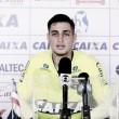 Goleiro Jean prega respeito e atenção do Bahia em jogo contra Atlético-GO