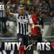 Previa Atlas - Monterrey: Nada que perder, mucho que ganar