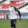 Vasco estende contrato com Martín Silva por até 2020