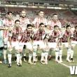 Necaxa 1-1 Puebla: puntuaciones de Necaxa en la jornada 9 de la Liga MX Apertura 2017.