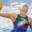 World League, Final Eight - Il Setterosa cede di misura alla Cina, in mattinata sfida alla Russia