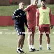 """Paco Herrera: """"Tenemos miedo a perder lo que hemos ganado"""""""