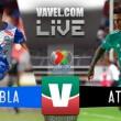 Puebla vs Atlas en vivo online en Liga MX 2017 (0-0)