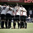 Previa Sevilla Atlético - Córdoba CF: duelo en el fondo del agujero