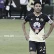 """Oribe Peralta: """"La exigencia siempre es al máximo y eso es algo que me gusta"""""""