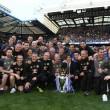 Chelsea: Antonio Conte saluta il club con una commovente lettera d'addio